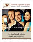 Social Media Marketing in the Bar