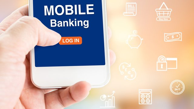 What more can mobile banking do for consumers?
