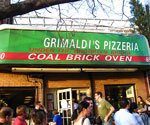 Grimaldi's Pizzeria expands; original faces eviction