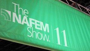 NAFEM 2011: Day 1