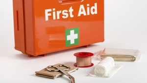 Are your restaurants in compliance? Major changes take effect Friday for business first aid kits