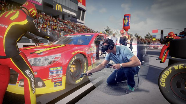 McDonald's Virtual Pit Crew Experience had what it takes to 'Elevate' customer experience. Does your brand?
