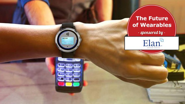 Wearables forge new payment partnerships, see strong demand