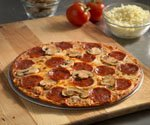 Tests detect little to no gluten in Domino's new crust