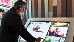 3 digital signage trends in museum AV