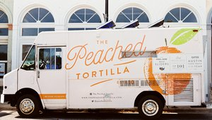 How a food truck launched Austin's 'The Peached Tortilla' celebrity chef