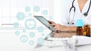 A Prescription for Digital Communications in Healthcare
