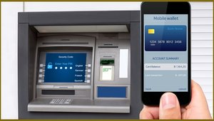 The ATM-and-mobile age is here. Where are you?