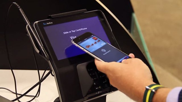 US EMV transition could open door to more NFC mobile payments