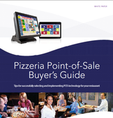 Pizza POS Buyer's Guide