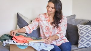 Online apparel retailer stitching up a data-driven customer experience