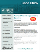 Automated Failover to Support In-Store Operations
