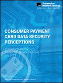 Payment Card Data Security Perceptions Report
