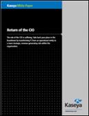Return of the CIO