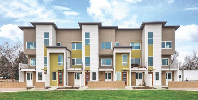 DOE hands out 2017 Housing Innovation Awards