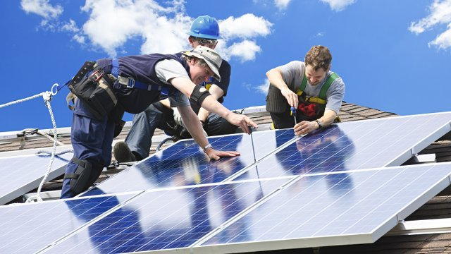 Updated Low-Income Solar and Energy Upgrade Program Helps Thousands in Bay Area, LA