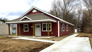 Great Green Home | Glendale by Kalamazoo Valley Habitat for Humanity