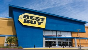 Best Buy revenue dips and trend likely to continue this year