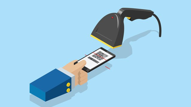 How QR codes are changing e-commerce | Commentary | Mobile