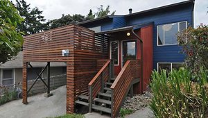 Green Canopy Homes renovates existing homes