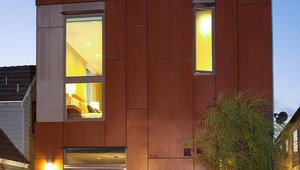 Prefab home wins LEED Platinum certification