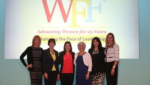 WFF recognized recent graduates of its Executive Leadership Program, led by Northwestern University's Kellogg School of Management Faculty. Exclusively for the foodservice industry, it provides leaders with a global management perspective.