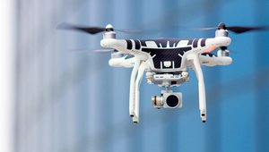 Big book of AV tour soars into North America with drones
