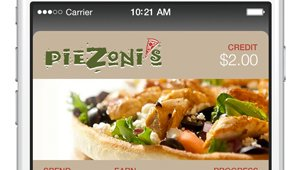 PieZoni selects LevelUp loyalty and mobile payments app