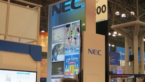 <p>NEC has a significant presence at this year's National Retail Federation's Big Show in New York City.</p>