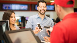 The many faces of mobile payments