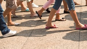 Heads up: Here come 92 million Mother's Day revelers