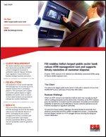 ATM File Exchange Services - Case Study