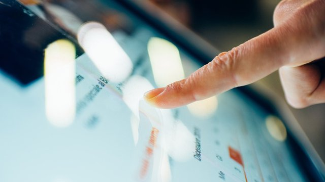 4 Predictions for touchscreen software in 2017