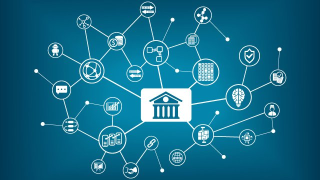 Why the blockchain will change financial services delivery forever