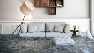 How to Fix A Flooded Home