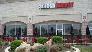 Smashburger San Antonio