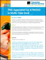 ATM2GO Case Study - Mobile and Retail ATMs with 4G Coverage | Fully Managed Comms Solution