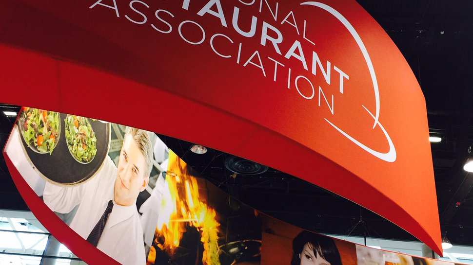 NRA 2016 focuses on sustainability, technology