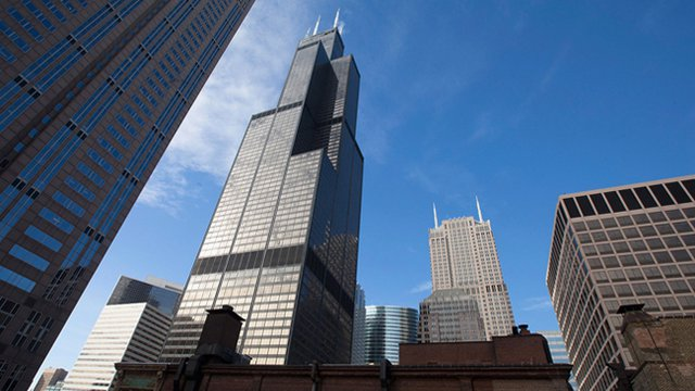 Willis Tower largest office building to earn Energy Star certification