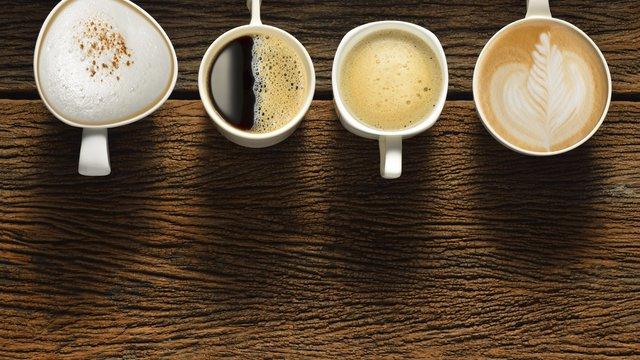 Limited-service restaurants leading coffee market