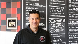 Franchise Focus: Owner of 59 Jimmy John's attributes success to empowering employees to working for themselves