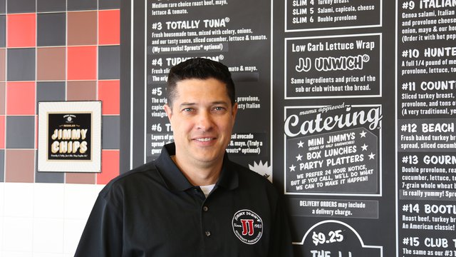 Franchise Focus Owner Of 59 Jimmy John S Attributes Success To