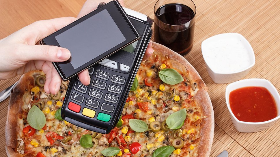 Lessons for pizza brands in Panera's mobile pay experience