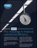 Česká spořitelna: The Challenge to Improve Operational Efficiency