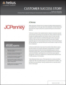 JCPenney Finds Training & Communication Solution to be a Perfect Fit