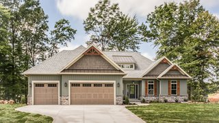 Great Green Home | The Aspen by Charis Homes