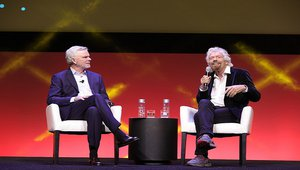 Virgin's Branson talks retail fails, retail success and what makes for a rewarding customer experience