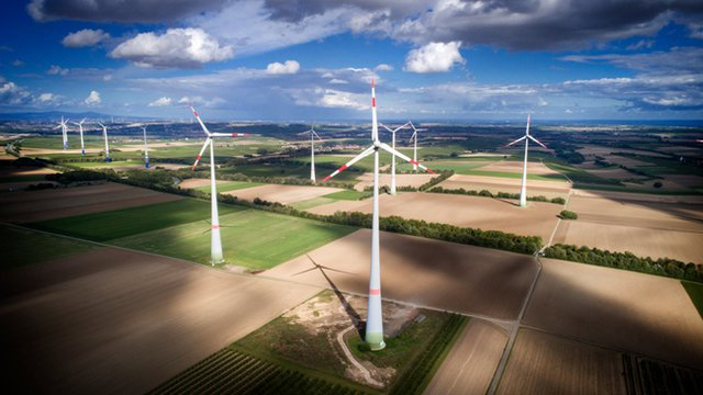 Kimberly-Clark to use wind energy from Oklahoma, Texas wind farms