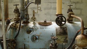 Should you replace your commercial boiler?