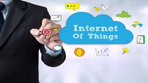 Talking With: Kevin Meagher, IoT innovator, on IoT in the retail experience